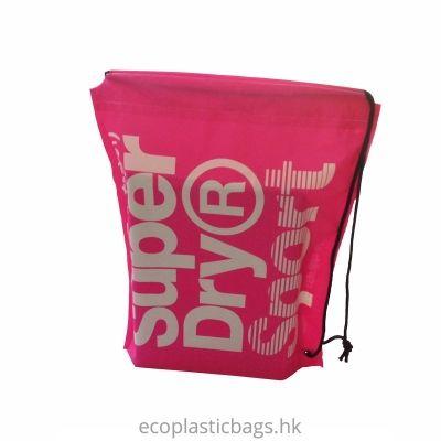 定制Logo背囊袋