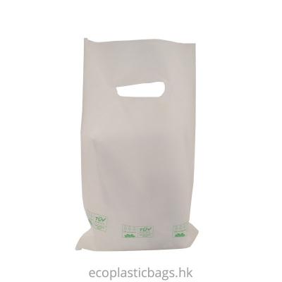 可生物分解澱粉膠袋