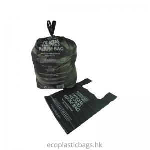香港ODM卷裝垃圾袋廠家