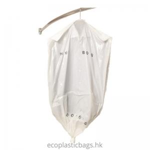定制透明掛衣袋服裝袋