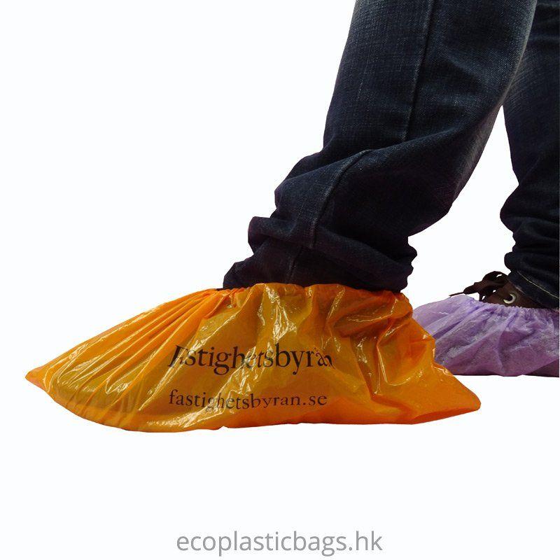 一次性鞋套 防雨 防塵 鞋套