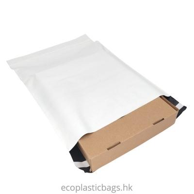 Biodegradable超強黏貼速遞單