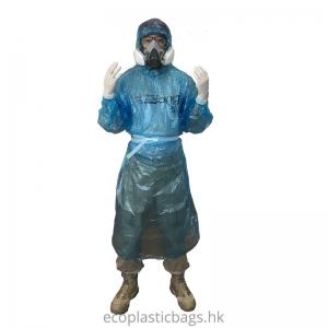 一次性PPE醫用防護服