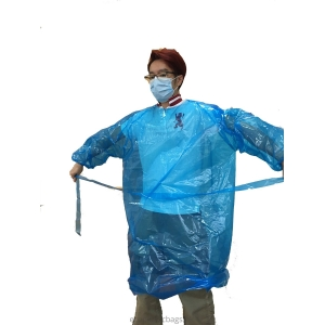 一次性個人防護裝備PPE