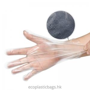 一次性CPE/PE壓紋手套