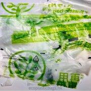 能喝的塑料袋,你見過嗎?