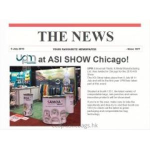 UPM at ASI SHOW Chicago!