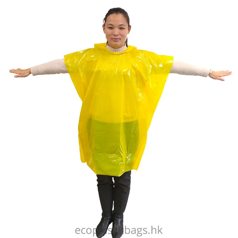 rain poncho bulk