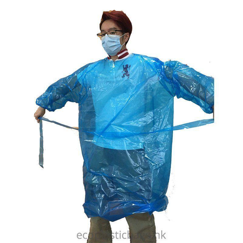 個人防護服